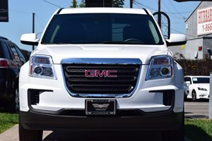 2016 GMC Terrain SLE-1  White 24193 Per Month -ON APPROVED CREDIT---  ---  See our ent