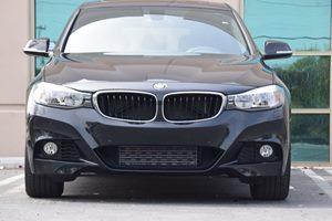 2016 BMW 3 Series Gran Turismo 328i xDrive Gran Tur  Black 35124 Per Month -ON APPROVED CREDI