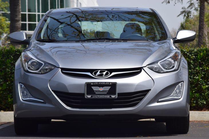 2015 Hyundai Elantra SE  Titanium Gray Metallic TAKE ADVANTAGE OF OUR PUBLIC WHOLESALE PRICIN