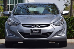 2015 Hyundai Elantra SE  Titanium Gray Metallic TAKE ADVANTAGE OF OUR PUBLIC WHOLESALE PRICIN