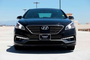 2015 Hyundai Sonata Limited 20T  Phantom Black 22894 Per Month -ON APPROVED CREDIT--- -