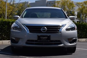 2015 Nissan Altima 25 S  Brilliant Silver  We are not responsible for typographical errors Al