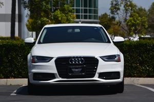 2016 Audi A4 20T quattro Premium  White 29436 Per Month -ON APPROVED CREDIT---  ---