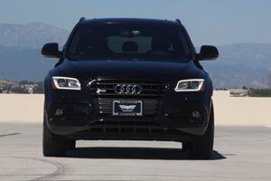 2015 Audi SQ5 30T quattro Premium  Black 47132 Per Month -ON APPROVED CREDIT---  ---
