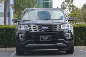2016 Ford Explorer XLT  Shadow Black 31332 Per Month -ON APPROVED CREDIT---  ---  See