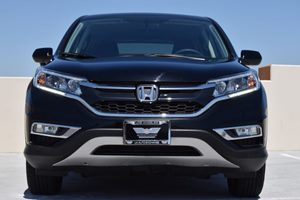 2015 Honda CR-V EX Convenience Cargo Shade Convenience Remote Engine Start Convenience Securi