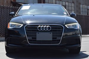 2015 Audi A3 18T Premium  Black  We are not responsible for typographical errors All prices l