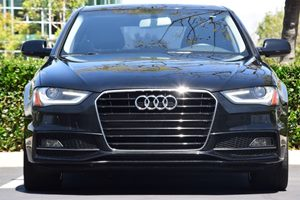 2014 Audi A4 20T Premium  Black 22894 Per Month -ON APPROVED CREDIT---  ---  See our