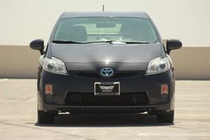 2010 Toyota Prius II  Winter Gray Metallic  All advertised prices exclude government fees and