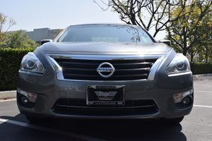2015 Nissan Altima 25 SV  Gray  All advertised prices exclude government fees and taxes any f