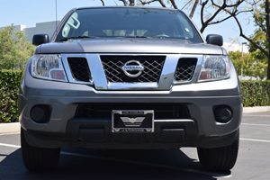2017 Nissan Frontier SV  Brilliant Silver 2809 Per Month -ON APPROVED CREDIT---  ---