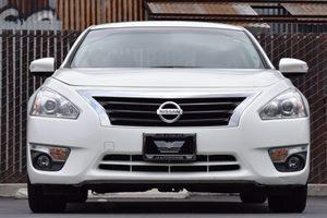 2015 Nissan Altima 25 SL Ashtray Audio AmFm Stereo Audio Cd Player Audio Mp3 Player Galva