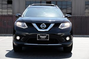 2015 Nissan Rogue SL  Super Black 24193 Per Month -ON APPROVED CREDIT--- ---  See our
