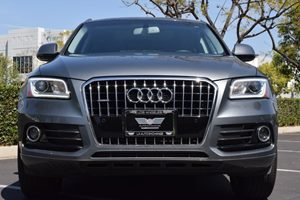 2015 Audi Q5 20T quattro Premium Air Conditioning Climate Control Air Filtration Audio Mp3 Pl