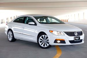 2010 Volkswagen CC Sport PZEV  White ---  8667 Per Month -ON APPROVED CREDIT---  ---