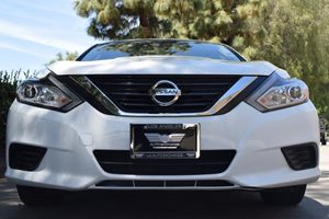 2016 Nissan Altima 25 S Compact Spare Tire Mounted Inside Under Cargo Engine 4 Cylinder Engine