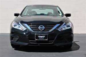 2016 Nissan Altima 25 S 2 Lcd Monitors In The Front Audio Mp3 Player Back-Up Camera Convenien