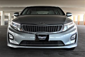 2015 Kia Optima Hybrid LX  Gray TAKE ADVANTAGE OF OUR PUBLIC WHOLESALE PRICING GOING ON RIGHT