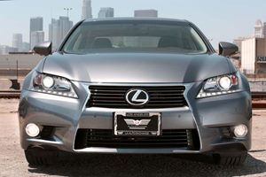 2014 Lexus GS 350   Nebula Gray Pearl TAKE ADVANTAGE OF OUR PUBLIC WHOLESALE PRICING GOING ON