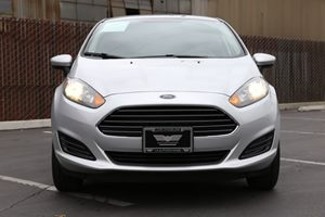 2016 Ford Fiesta S Air Conditioning AC Audio Auxiliary Audio Input Audio Mp3 Player Audio