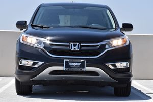 2015 Honda CR-V EX Air Conditioning AC Audio Smart Device Integration Front Fog Lamps Fully