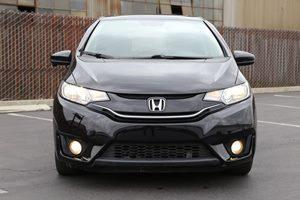 2015 Honda Fit EX Audio Auxiliary Audio Input Audio Mp3 Player Bluetooth Handsfreelink Wireles