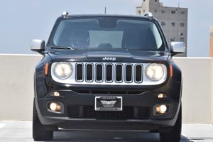 2017 Jeep Renegade Limited  Black TAKE ADVANTAGE OF OUR PUBLIC WHOLESALE PRICING GOING ON RIG