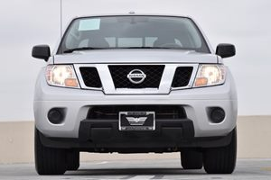 2017 Nissan Frontier SV  Brilliant Silver  TAKE ADVANTAGE OF OUR PUBLIC WHOLESALE PRICING GOI