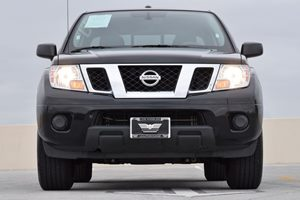 2017 Nissan Frontier SV  Magnetic Black  TAKE ADVANTAGE OF OUR PUBLIC WHOLESALE PRICING GOING