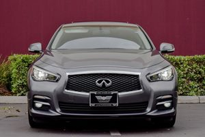2015 INFINITI Q50 Premium  Gray  TAKE ADVANTAGE OF OUR PUBLIC WHOLESALE PRICING GOING ON RIGH