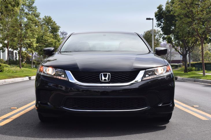 2015 Honda Accord Coupe LX-S  Crystal Black Pearl TAKE ADVANTAGE OF OUR PUBLIC WHOLESALE PRIC
