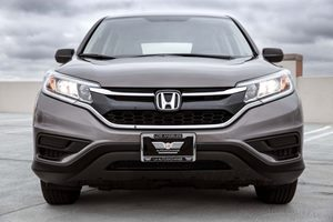 2015 Honda CR-V LX Audio Auxiliary Audio Input Audio Mp3 Player Bluetooth Handsfreelink Wirele