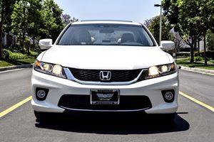 2013 Honda Accord Cpe EX-L 12V Pwr Outlet 360-Watt Premium AmFm Stereo WCdMp3Wma Player -Inc