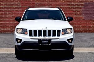 2016 Jeep Compass Sport  Bright White Clearcoat TAKE ADVANTAGE OF OUR PUBLIC WHOLESALE PRICIN