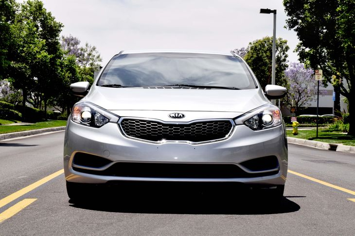 2015 Kia Forte LX  Gray TAKE ADVANTAGE OF OUR PUBLIC WHOLESALE PRICING GOING ON RIGHT NOW