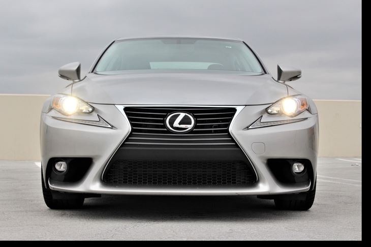 2015 Lexus IS 250   TAKE ADVANTAGE OF OUR PUBLICWHOLESALE PRICING GOING ON RIGHT NOW - -