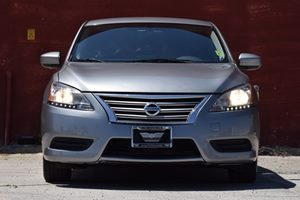 2014 Nissan Sentra S  Gray TAKE ADVANTAGE OF OUR PUBLIC WHOLESALE PRICING GOING ON RIGHT NOW