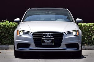 2015 Audi A3 18T Premium  Silver TAKE ADVANTAGE OF OUR PUBLIC WHOLESALE PRICING GOING ON RIG