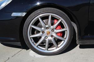2011 Porsche 911 Carrera 4S  Basalt Black Metallic 56083 Per Month - On Approved Credit