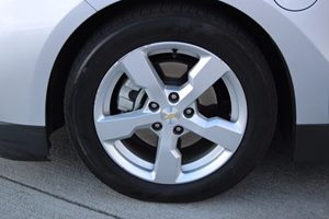 2015 Chevrolet Volt Premium Carfax 1-Owner - No AccidentsDamage Reported  Silver          23