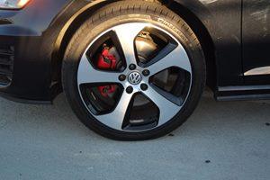 2016 Volkswagen Golf GTI S Carfax 1-Owner  Deep Black Pearl          26142 Per Month - On Ap