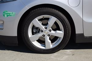 2014 Chevrolet Volt   Silver          18347 Per Month - On Approved Credit           See our