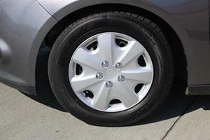 2014 Ford Focus S Carfax Report - No AccidentsDamage Reported  Sterling Gray Metallic  We are