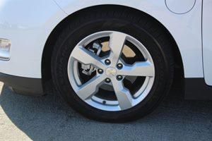 2015 Chevrolet Volt Premium Carfax 1-Owner - No AccidentsDamage Reported  Summit White