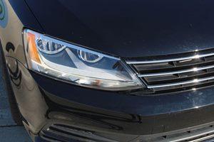 2015 Volkswagen Jetta Sedan SE PZEV Carfax 1-Owner  Black          15472 Per Month - On Appr