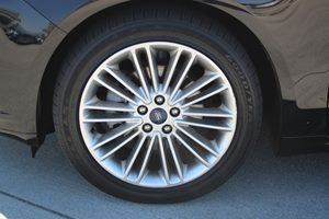 2016 Ford Fusion SE Carfax 1-Owner  Shadow Black  We are not responsible for typographical err