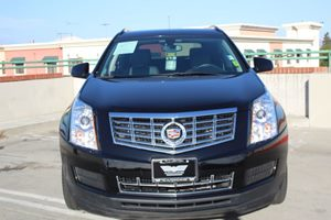 2016 Cadillac SRX  Carfax 1-Owner - No AccidentsDamage Reported  Black Raven          2861
