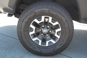 2017 Toyota Tacoma TRD Off-Road  Magnetic Gray Metallic 3879 Per Month - On Approved Credit