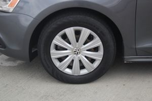 2013 Volkswagen Jetta Sedan S  Platinum Gray Metallic 12243 Per Month - On Approved Credit