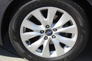 2015 Subaru Legacy 25i Premium  Carbide Gray Metallic  We are not responsible for typographica
